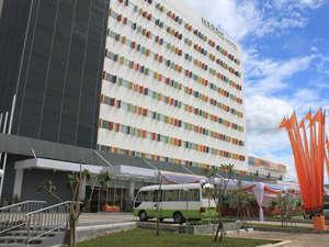 HARRIS Hotel Batam Center - HARRIS car park