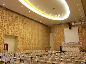 HARRIS Hotel Batam Center - Meeting Room