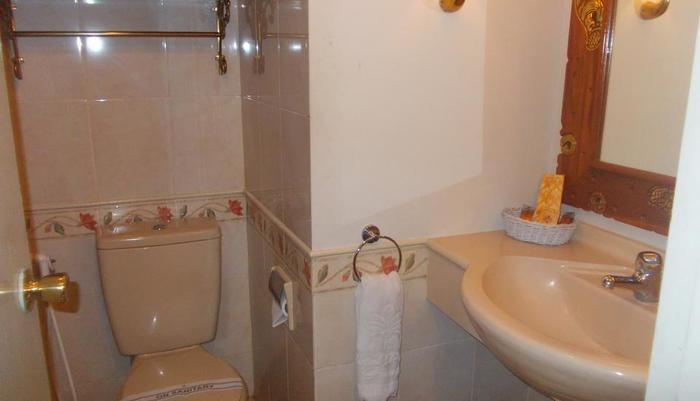 Hotel Prima Cirebon - Bathroom Prima Suite
