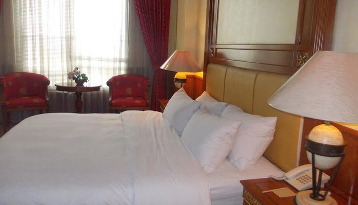 Hotel Prima Cirebon - Prima Suite Room