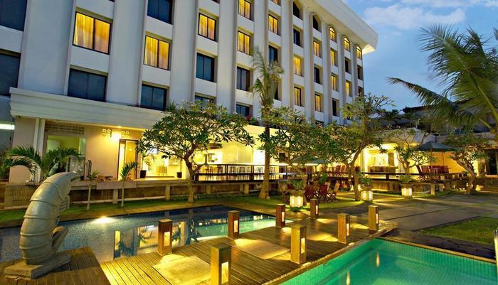 Hotel Prima Cirebon - Appearance