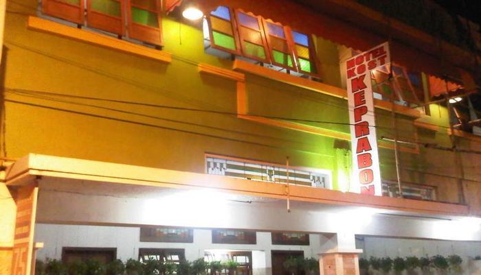 Hotel Keprabon Solo - Hotel Keprabon Solo