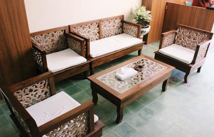 Nostos Guest House Wonosobo - Interior