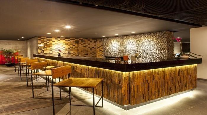 Hotel Zia Bali - Seminyak Bali - Interior