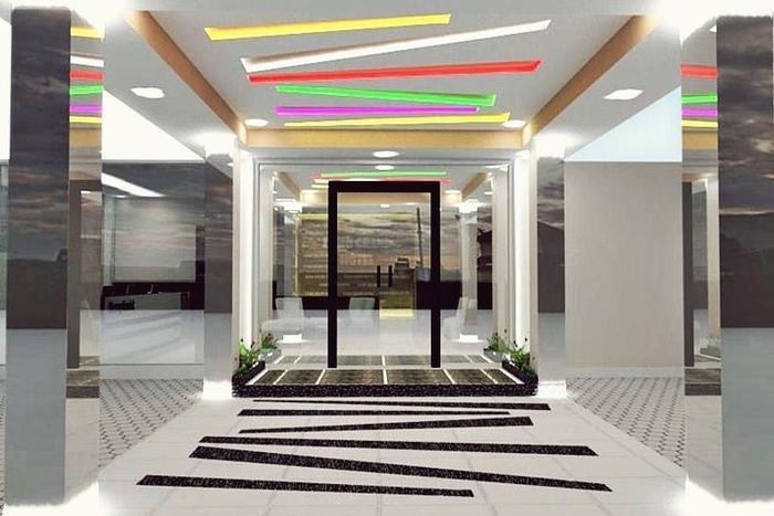 Hotel Davinci Kendari - Eksterior