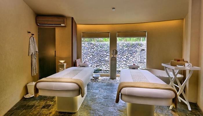 Waka Gangga Resorts Bali - Spa
