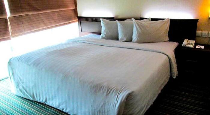 Twin Plaza Hotel Jakarta -