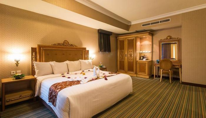 Twin Plaza Hotel Jakarta - Executive Suite