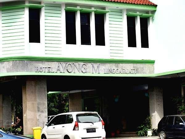 Hotel Ayong Linggar Jati -