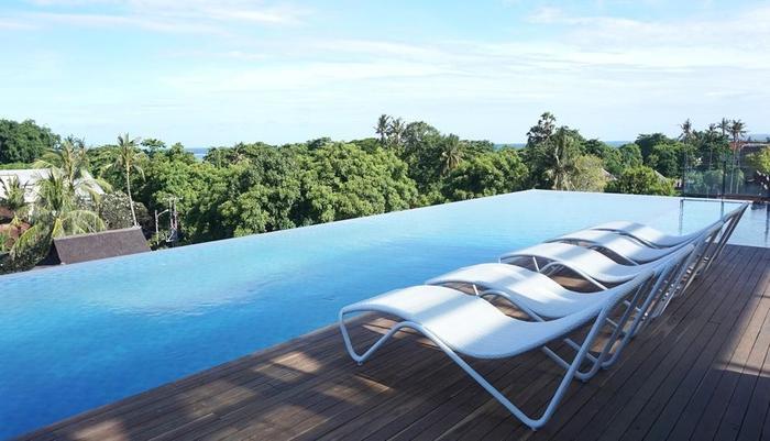 Artotel Sanur Bali - Pool