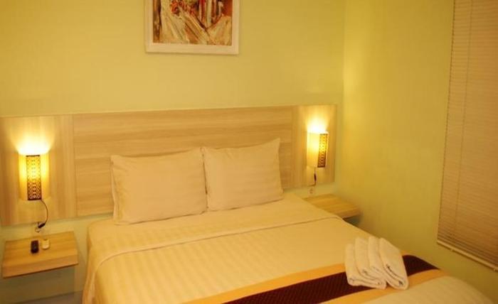 Sky Hotel Murah Di Jogja