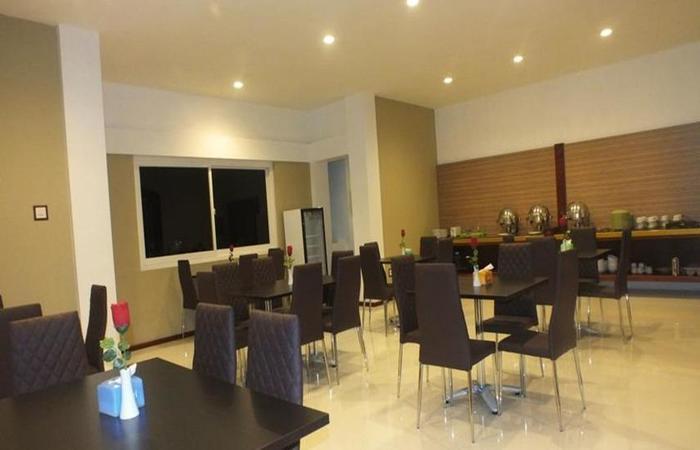 Zamrud Malioboro Yogyakarta - Restoran