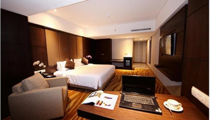 Grand Tjokro Bandung - Premier Room