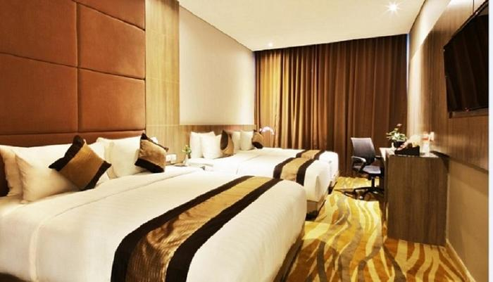 Grand Tjokro Bandung - Family Suite