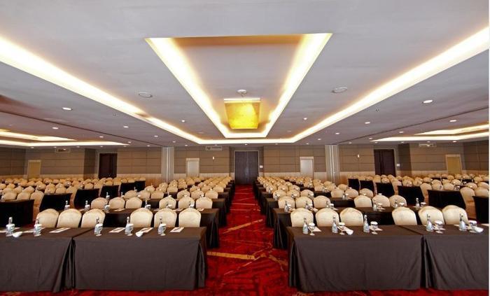 Grand Tjokro Bandung - Meeting Room