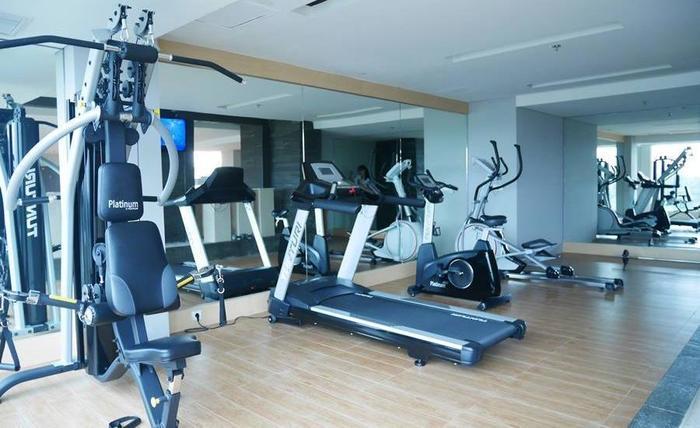 Grand Tjokro Bandung - Fitness Center