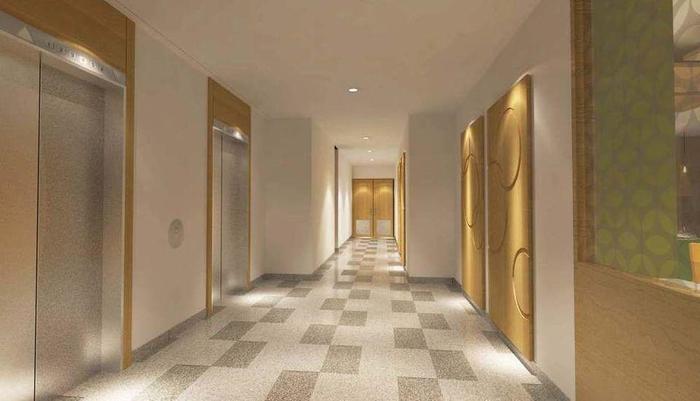 Zest Hotel Batam - Interior