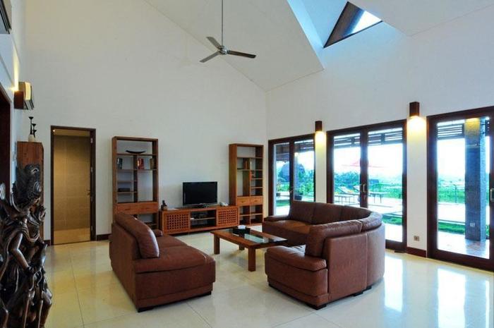 Villa Griya Aditi Bali - Interior