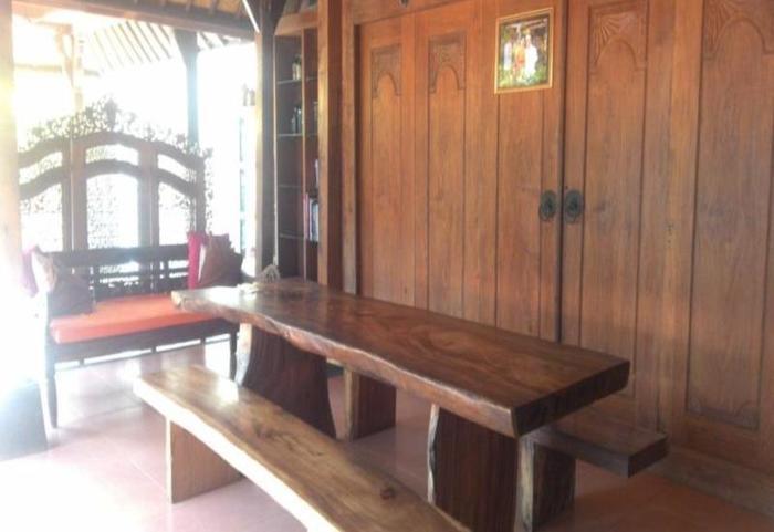 Rabasta Bali Jepun Bali - Interior