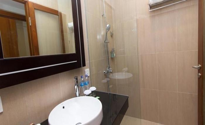 Abian Harmony Hotel Sanur - Kamar mandi
