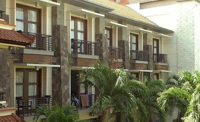 La Walon Hotel Bali - (15/Jan/2014)