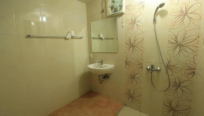 Villa Dago Eby Syariah Bandung - Kamar mandi