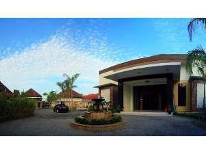 BJ. Perdana Pasuruan - grand pandawa ballroom