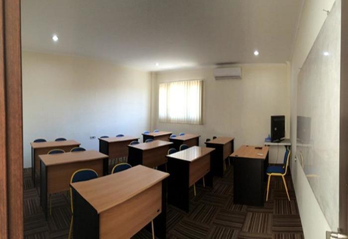 Binong Guest House Tangerang - Ruang Kelas