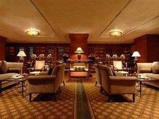 Aryaduta Jakarta - Lounge
