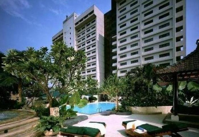 Aryaduta Jakarta - Building