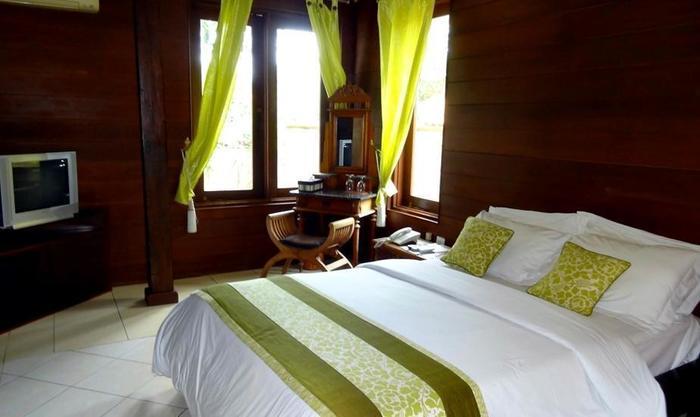 Fare Tii Villas by Premier Hospitality Asia Bali - Kamar Tamu