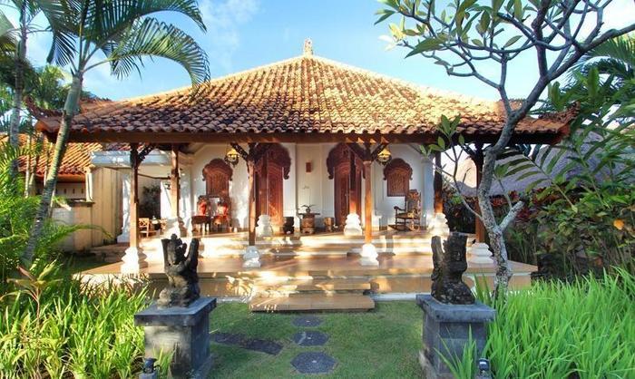 Fare Tii Villas by Premier Hospitality Asia Bali - Villa