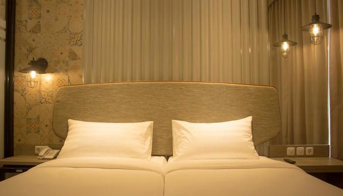 Ana Hotel Jakarta - Kamar Bisnis