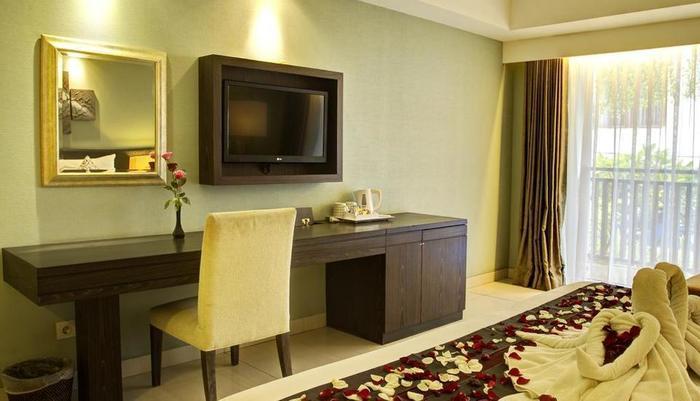 Singkenken Hotel Bali - TV