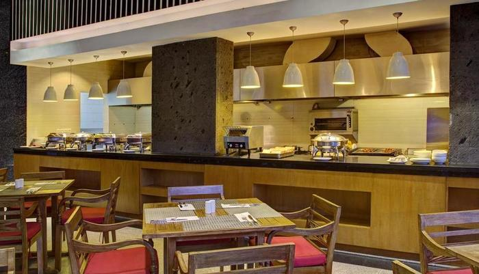 Singkenken Hotel Bali - Bar
