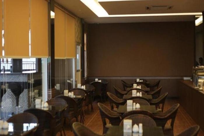 Venesia Hotel  Batam - Restoran