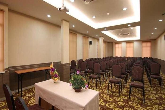 Venesia Hotel  Batam - Ruang Rapat