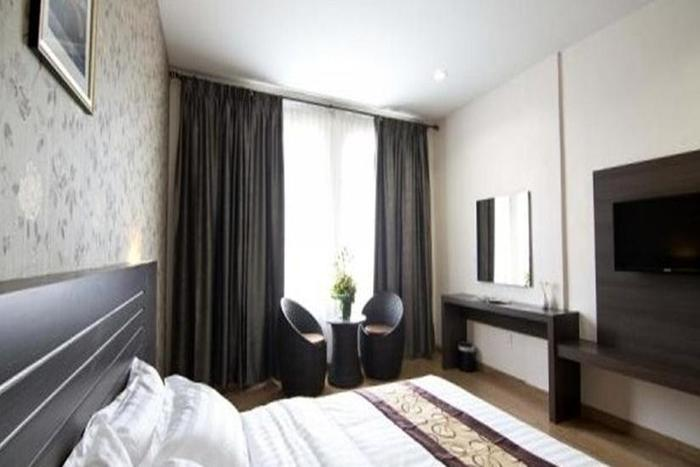 Venesia Hotel  Batam - Kamar Suite