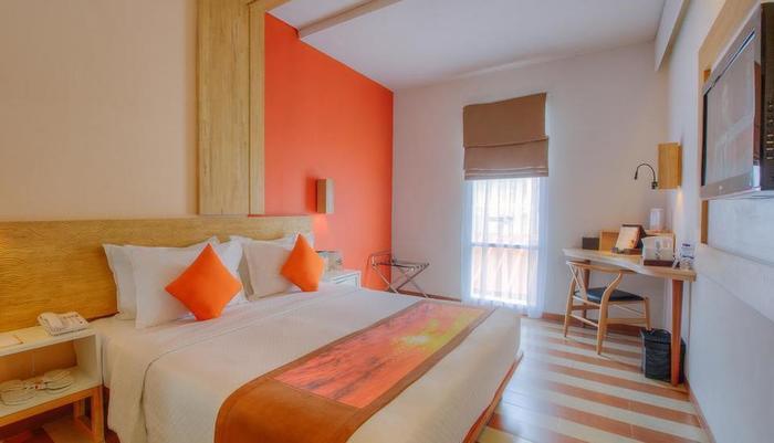 The One Legian Bali - Guest room