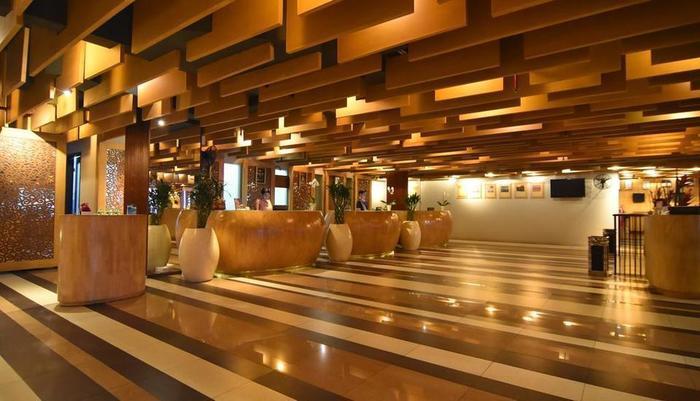 The One Legian Bali - Interior