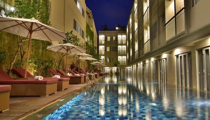 The One Legian Bali - Pool
