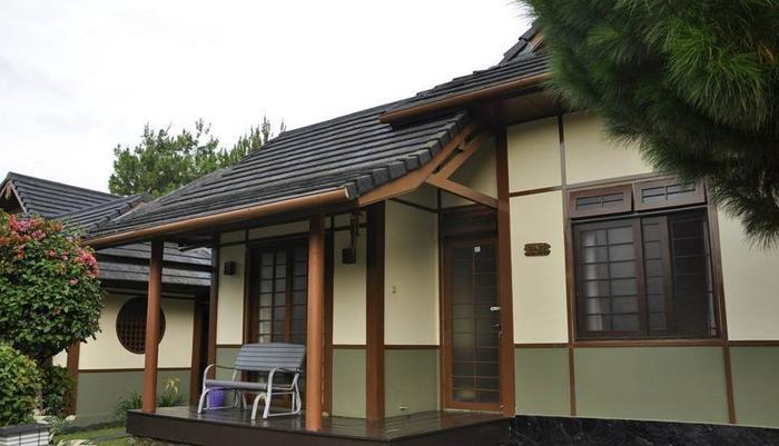 Villa Kota Bunga - Ade Cianjur - Pemandangan