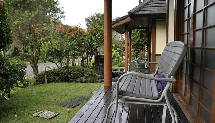Villa Kota Bunga - Ade Cianjur - Toilet