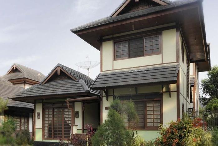 Villa Kota Bunga - Ade Cianjur