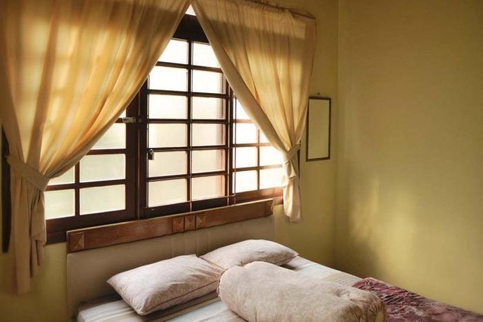 Villa Kota Bunga - Ade Cianjur - Kamar tamu Villa Ade 0220