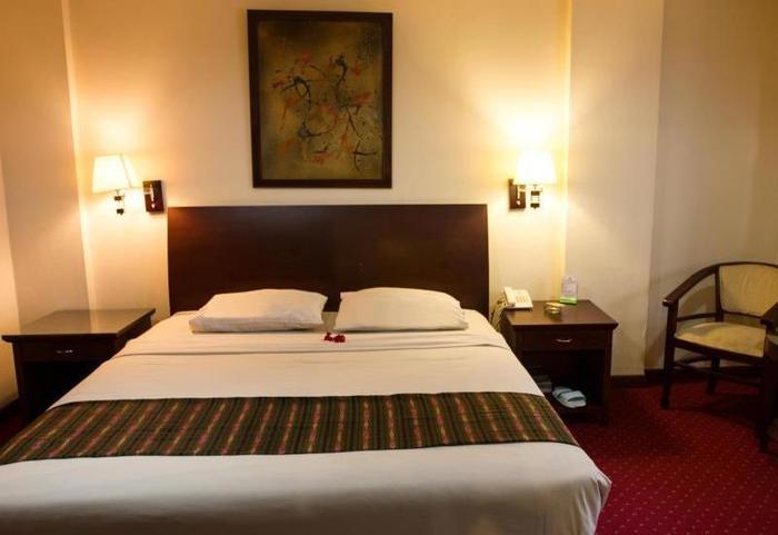 Cipta Hotel Wahid Hasyim Jakarta - Eksekutif