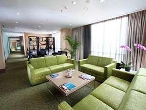 Swiss-Belhotel Mangga besar,Jakarta - Lounge Eksekutif