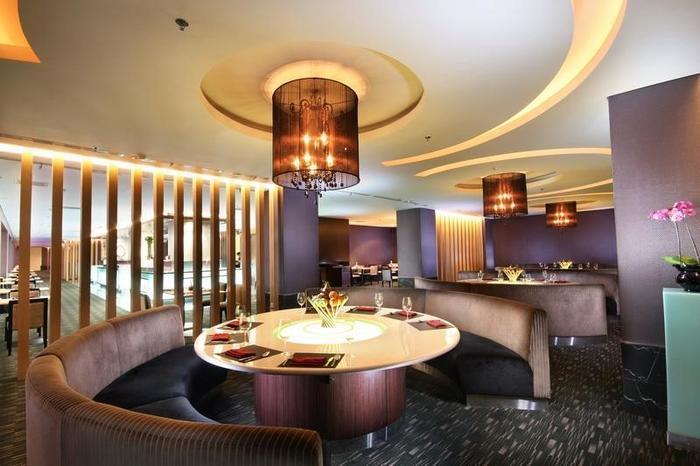 Swiss-Belhotel Mangga besar,Jakarta - Swiss-café