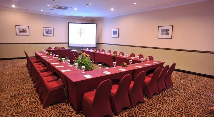 Prime Plaza Hotel Yogyakarta - Ruang Rapat