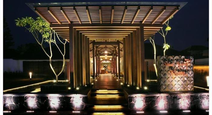 Yogyakarta Plaza Hotel Yogyakarta - Eksterior